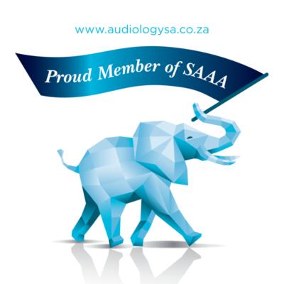 Member of SAAA